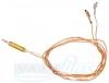 Termopora (termoapsauga) dujinei viryklei HANSA, AMICA, ilgis 1200mm