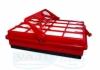 Dulkių siurlbio HEPA filtras AEG, ELECTROLUX, LUX, su rankenėle, H13, 170x132mm